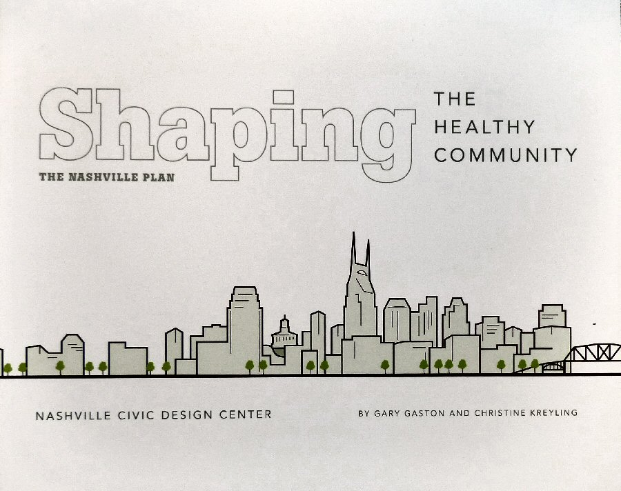MusicCityNashville.net Feature Articles: Nashville Has Designs On Shaping a Healthier Community