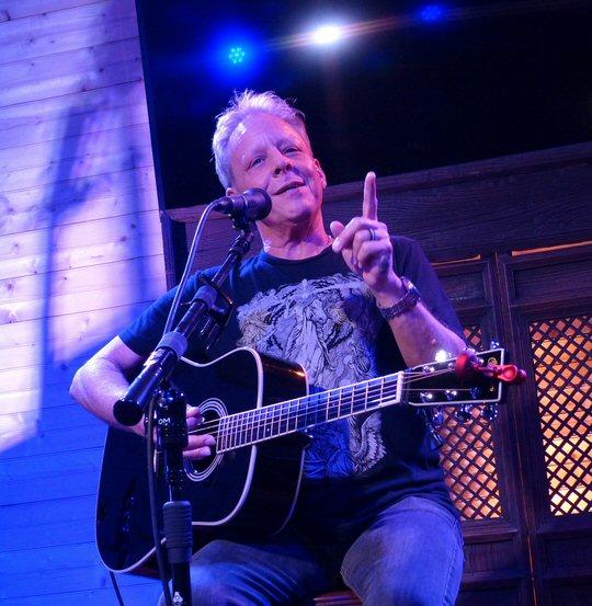 Bon Aqua, Tennessee Rises on the Legend of Johnny Cash