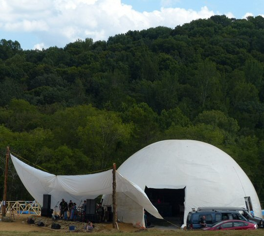 Nashville's Further Fest Grows Organically in Second Big Year