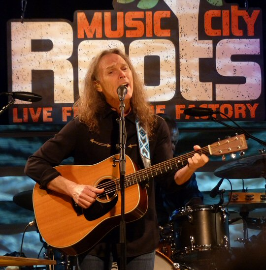 Music City Roots Soaring To New Heights with Timothy B. Schmit and Americana Music
