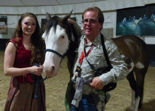 Cavalia Odysseo - the Equestrian Feast for the Senses - Extends Run in Nashville