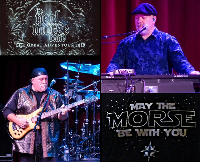 The Neal Morse Band Is Back on The Great Adventure in 2019