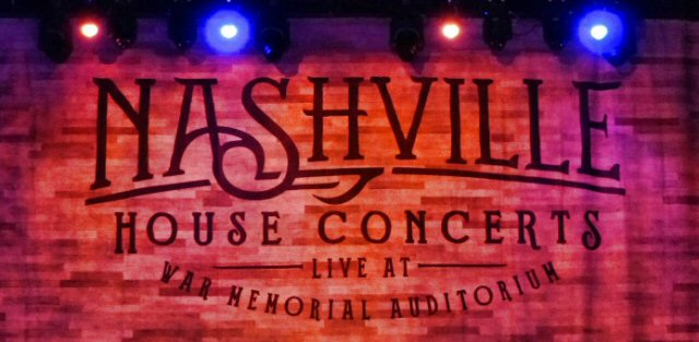 Nashville House Concerts Have Found a Home at Legendary City Venue