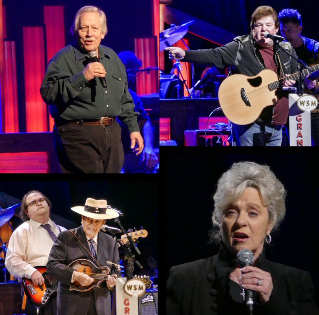 The Grand Ole Opry - History, Family & Music in Nashville