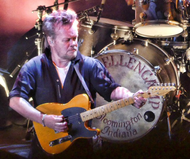 John Mellencamp Puts His Masterstrokes On Display in Nashville