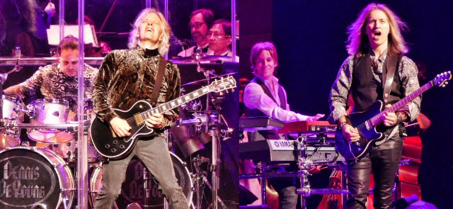 Dennis DeYoung Sticks to What He Knows Best in Nashville