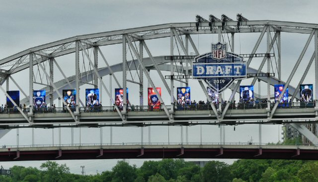 The NFL Draft Was a Most Memorable Experience in Music City