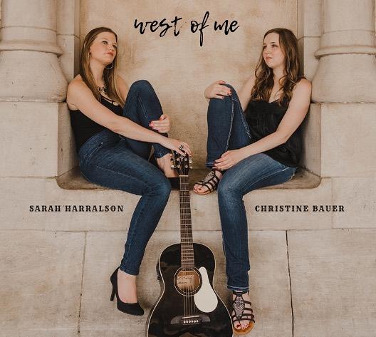 Music City Musings - Sarah Harralson