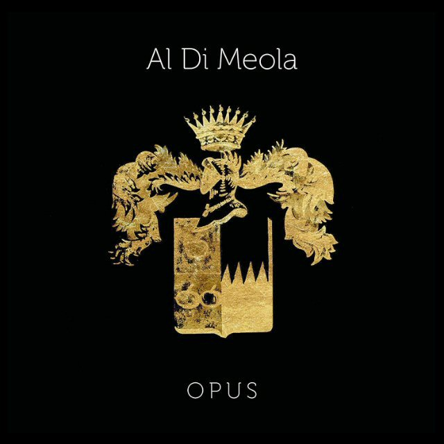 Al Di Meola Presents Opus and More at the City Winery in Nashville
