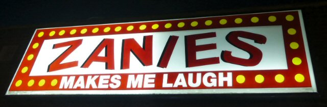 Comedian Dusty Slay Kills It In Nashville