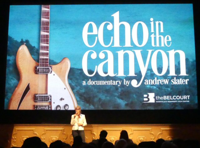 Echo In The Canyon Celebrates the Music of a Magical Era