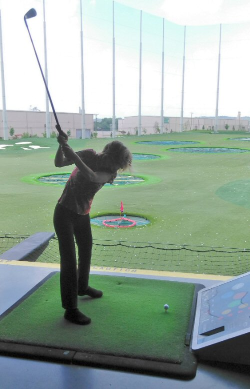 Topgolf - A Top Notch Attraction in Nashville