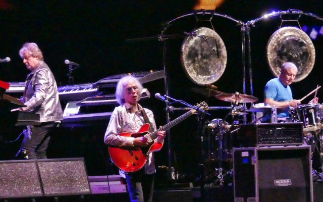YES Present An Alternate Reality of Prog Rock Prowess in Nashville
