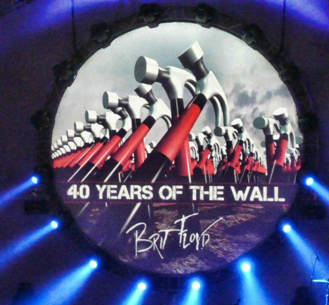 Brit Floyd Builds a Fantastic Show in Nashville