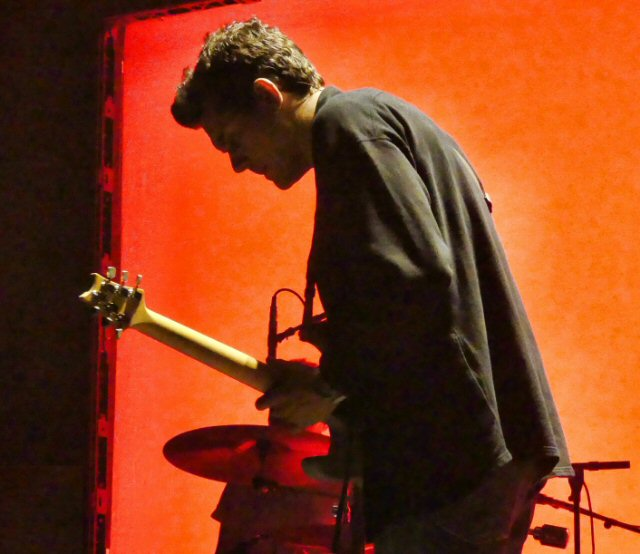 John Mayer Nailed It in Nashville