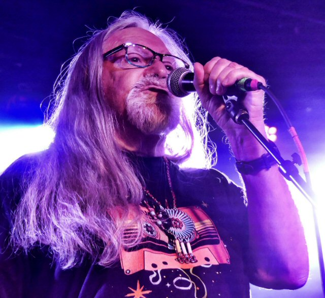 For Classic Rock Legend Norman Greenbaum - There's Still Spirit in the Song at Americanafest