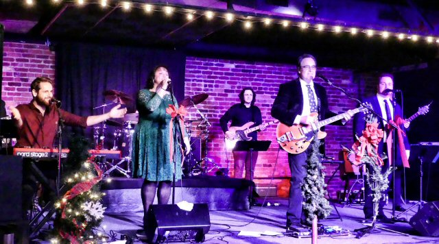 Neal Morse Forges a Fifth Annual COAH Christmas at The Foundry