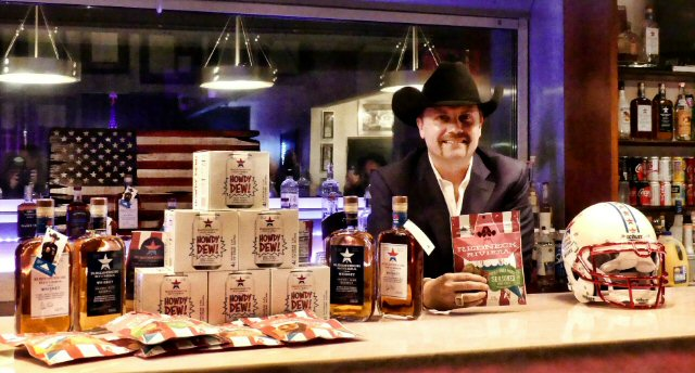 John Rich Is Living Large As His Lifestyle Brand Expands Across the Land