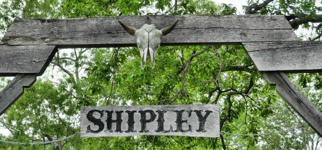 Down on the Farm with Musician Mike Shipley