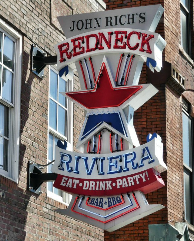 John Rich Reopens Redneck Riviera in Nashville