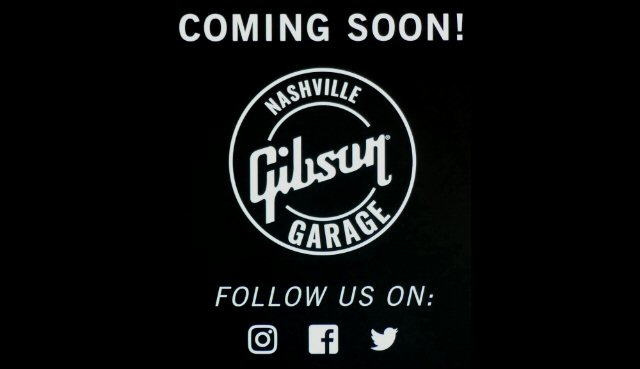 Gibson Grows Its Brand and Expands Corporate Footprint in Nashville